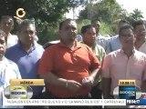 Taxistas merideños protestaron contra el hampa y falta de repuestos