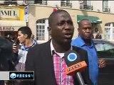 France street prayer ban shocks Muslim community - Press TV News