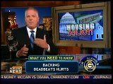 Peter Schiff July 28 2008 CNN Headline News - Glenn Beck