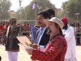 Mr. Desert Competition-Jaisalmer Desert Festival-Louise & Stuart's Amazing India