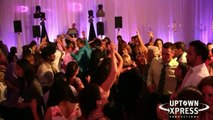 Indian (Tamil) Wedding Gig Log - Sept. 4 Le Palace Laval - Monogram + Snow effect Montreal DJ Laval