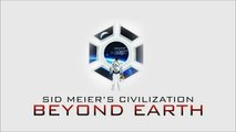 The Arid Planet Ambient Middle (Track 24) - Sid Meier's Civilization: Beyond Earth Soundtrack