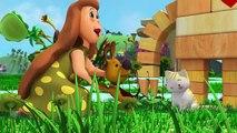 A Pet for Pom Pom | Fredbot Cartoons For Kids (Pom Pom And Friends)