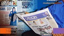 Anwar gives Utusan, TV3 24-hour ultimatum to retract Sabah stand-off allegations