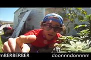 "mini ramp skateboarding DRUCE KARRIE ""hells yeah""  (can you even skate a mini ramp ALEXIS?)"