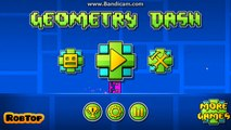 [dutch] Geometry Dash Gameplay (Android) - Level 1 (Stereo Madness)