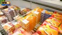 REPORTAGE -- Comment la viande est contrôlée dans les supermarchés
