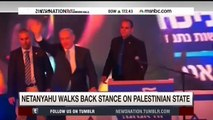 CAIR Director on MSNBC's 'NewsNation with Tamron Hall' Says Netanyahu Uses 'Racist Fearmongering'