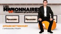 L'Oreal invente le gel Eric Woerth - Les Missionnaires TV