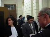 Procès Driss Basri (Bruxelles)