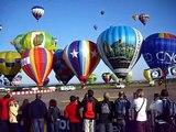 Lorraine Air ballon 2009, Chambley-Lorraine-France