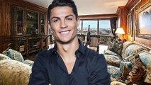 Inside Cristiano Ronaldo's $18.5 Million NYC Apartment