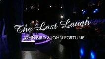 The Long Johns - The Last Laugh - John Bird, John Fortune - George Parr - 20071014