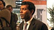 The Stupid Show - Episode 8 - President Nasheed of Maldives