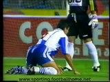 Porto - 2 Sporting - 2 de 1995/1996 Supertaça Jogo 2