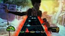 "Diamond Head ""Am I Evil?""- Guitar Hero Metallica Expert Guitar 100% FC"
