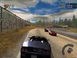 NFS Hot Pursuit 2: NFS Ferrari 550 Barchetta Pininfarina (#116)