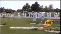 Tongan Brass Band - THE FUNERAL MARCH - Imanuela Revival Church Brass Band