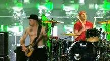 Red Hot Chili Peppers - Dani California [HD]