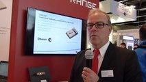 Introduction: new ODIN-W2 multiradio (Wi-Fi, Bluetooth) module from u-blox