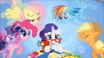 Rarity got Tibs confused