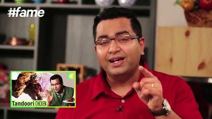 Chic Chic Chicken    Ajay Chopra