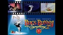 Bugs Bunny at the Symphony II   Baton Bunny Excerpt