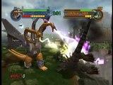 Godzilla: Save the Earth - Survival Mode - Mecha King Ghidorah