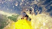 Harold Cap-ferret surf