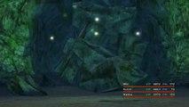 FINAL FANTASY X/X-2 HD Remaster Yojimbo intro