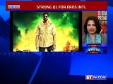 Eros MD Jyoti Deshpande On Eros Now, Future Releases & More
