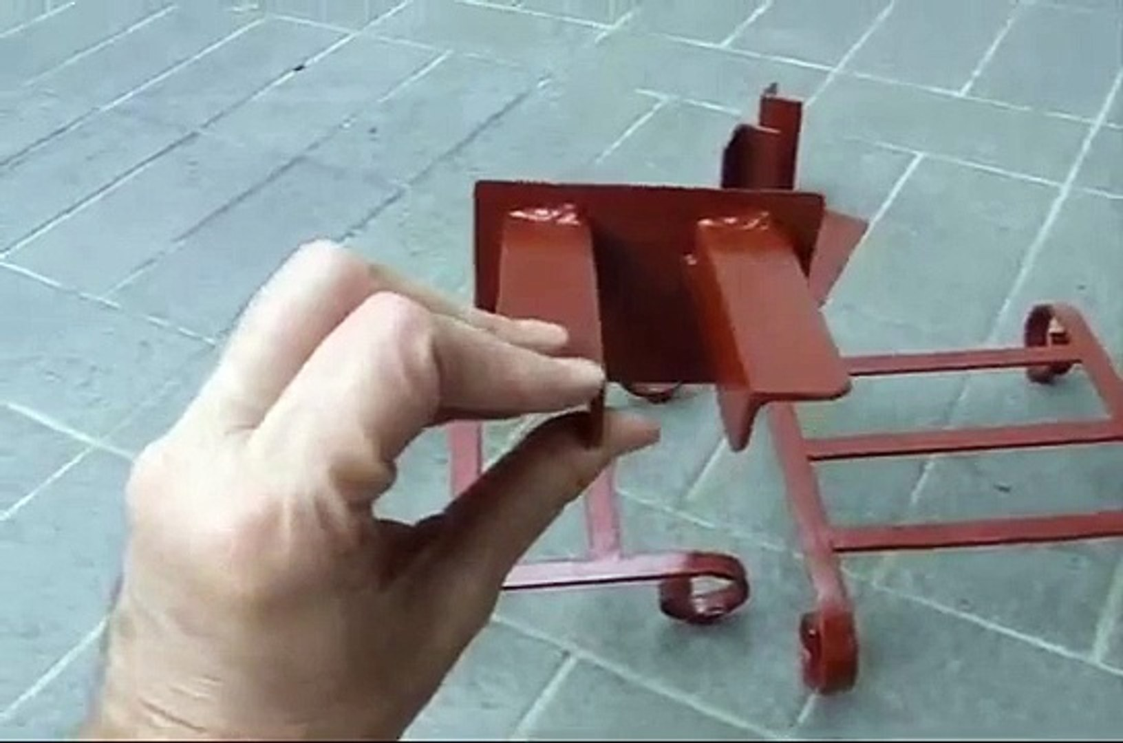 4-Pack Hobart 770662 Mini Magnetic Welding Holder Set