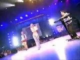 Video - Lasgo - Medley (Live TMF awards 2002)