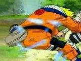 Amv- Naruto vs Shaman king by Arael-chan