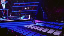 Elise Baker Sings Safe And Sound | The Voice Australia 2014