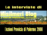 Intervista candidati misilmeresi - 06