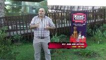Amores Perros y otros Amores - Micro Top Nutrition con Juan José Vottero