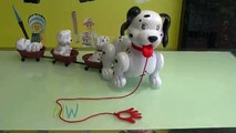 French Dog Toy | Kids Playing Toys | Dog Toy | Playing Dog Toy For Children