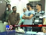 CRIME WATCH - Three fake journalists and police arrested in Ahmedabad