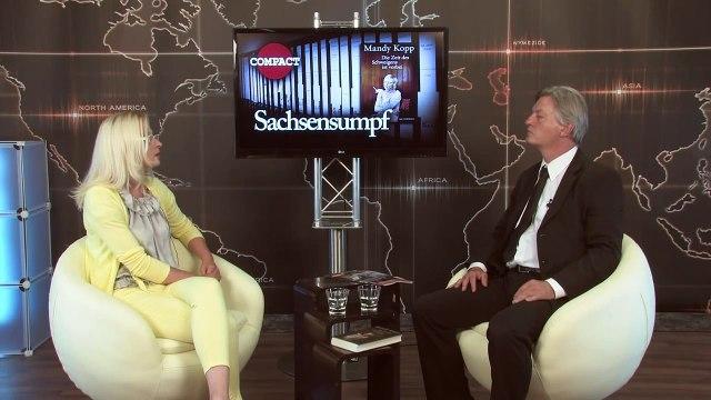 Kinderschänder: Interview mit Sachsensumpf-Opfer Mandy Kopp ...