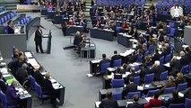 Rede von Sigmar Gabriel zur Debatte über die Ermittlung von Hartz-IV-Regelsätzen