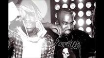 Black Diamonds - Travis Scott Ft Kanye West Type Beat