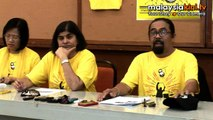 Bersih wants new round of electoral roll cleaning up