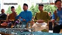 'Malaysiakini spun my words on PKR safety'