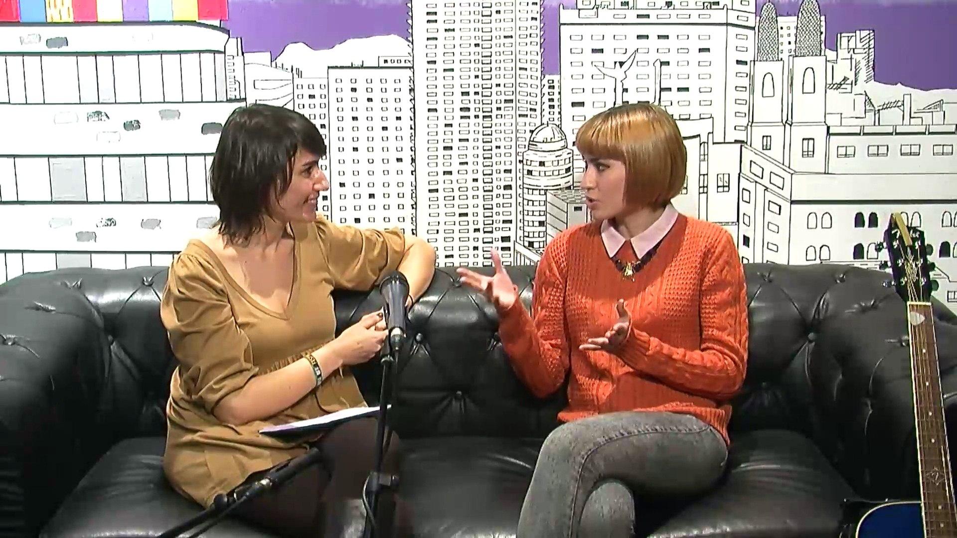 Entrevista Miriam Rupy
