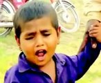 Punjabi Got Talent, Little Boy With Amazing Talent