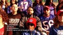 You Down With Jpp (New York Giants Jason Pierre-Paul) - Naughty By Nature Parody -