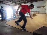 Nova True Skate Park e True Skateboards