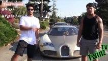 Gold Digger Prank - Picking Up Women with a Bugatti - Picking Up Girls - Funny Pranks - Pranks 2015