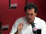 François Morel  Le livre à François de Closets